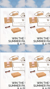 Sticks & Sparrow – Win 2 Prize Packs (prize valued at $1,220)