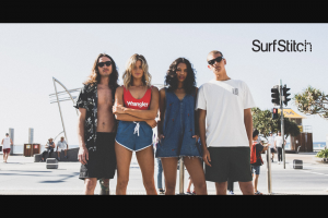 Surfstitch – Win a Trip for Two to Portugal (prize valued at $6,338)