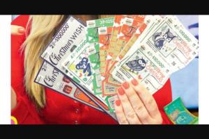 Take 5 MEGA Scratchie Giveaway – Win $25000 Cash (prize valued at $6,000)