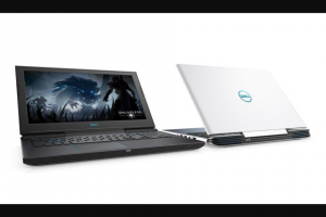The Aureview – Win a Super Powerful Dell G7 Gaming Laptop Just In Time for Pax Australia (prize valued at $2,299)