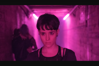 Timeout Melbourne – Win a Double Pass to The Exclusive Preview Screening of 'the Girl In The Spider's Web'