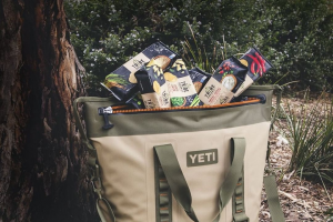 Tribe Oganics – Will Receive a $450 Yeti Hopper 30 Cooler Bag (prize valued at $450)