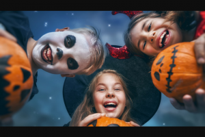 Visit Brisbane – Win a Family Pass to a Night at The Museum Halloween