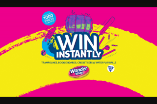 Wonder White Back to School Term 4 promotion – Competition