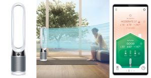 Babyology – Win a Dyson Pure Cool Tower Fan valued at $788