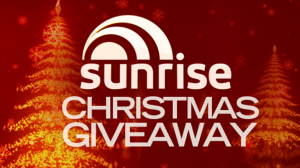 Channel 7 – Sunrise – Christmas Giveaway – Nominate someone who deserves a magical Christmas (5 surprising prizes for 5 families)