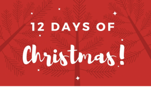 Family Travel – 12 Days of Christmas – Win prizes everyday valued at up to $3,966