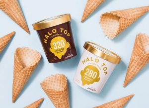 Fashion Journal – Win a 3-month supply of Halo Top ice cream