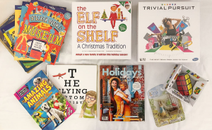 Holiday with Kids – Reader's Choice Awards Survey – Win a mega entertainment pack valued at over $250