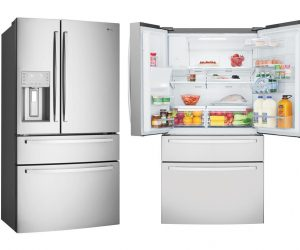 Homes to Love – Win a Westinghouse French Door Fridge for Christmas valued at $3,199