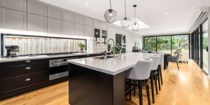Lifestyle – Win a Kinsman Kitchen for your dream kitchen makeover valued at $20,000