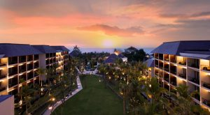 Travel Online – Win a travel package for 2 to Bali valued at $3,800