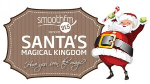 Zoos Victoria – Santa's Magical Kingdom – Win 1 20 Family Passes