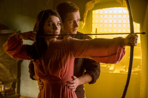 Adelaide Review – Win a Double Pass to Robin Hood