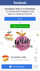 Aeroplane Jelly – Win an Aeroplane Jelly Christmas Dessert Prize Pack (prize valued at $100)