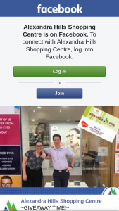 Alexandra Hills Shopping Centre – Win $50 Store Credit for Eyecare Plus Alexandra Hills
