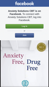 Anxiety Solutions – Win One of Three Copies of Anxiety Free Drug Free By Renee Mill Senior Clinical Psychologist
