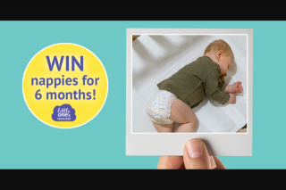 Babyology – Win 1 X $300 Woolworths Voucher (prize valued at $600)