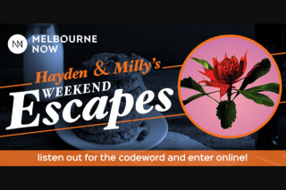 Bay939 Geelong – Win a Mini Holiday In The Beautiful City of Melbourne