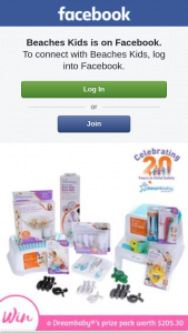 Beaches Kids – Win a Dreambaby®'s Christmas Prize Pack Valued at Over $205