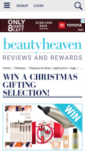 Beauty Heaven – Win 1 of 3 Meal Packs for a Month With Nourish'd