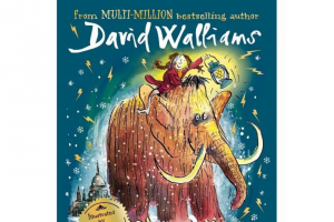 Booktopia – Win 1 of 25 Walliams Wonder Packs
