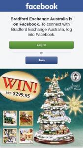 Bradford Exchange Australia – Win Our Thomas Kinkade Wonderland Express Christmas Tree
