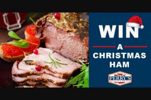7bu TAS – Win a Christmas Ham