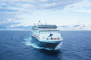 Cruise Passenmger – Win The Holiday of a Lifetime Aboard Cmv's Vasco Da Gama During Her Inaugural Season (prize valued at $7,459)