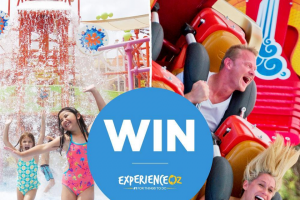 Experience Oz – Win 1 of 3 Double Passes to @dreamworldau