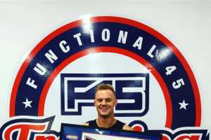 F45 Training Geelong West – Will Each Be Taking Home a 3 Month Membership to @f45_training_geelongwest