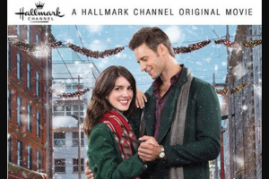 Girl – Win One of 10 X Christmas Incorporated DVDs (prize valued at $250)