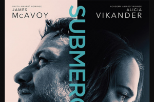 Girl – Win One of 6 X Submergence DVDs (prize valued at $1)