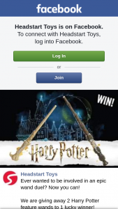 Headstart Toys – 2 Harry Potter Feature Wands to 1 Lucky