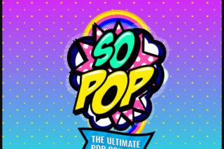 IHeartRadio – Win Tickets to So Pop Featuring Aqua (prize valued at $230)