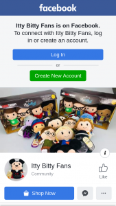 itty bittys – Win this Awesome Set of Itty Bittys