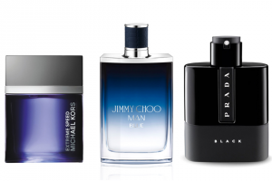 Man of Many – Win 1 of 3 Luxury Mens Fragrances