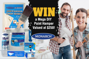 Mum Central – Win 1 of 2 $250 Monarch Prize Packs