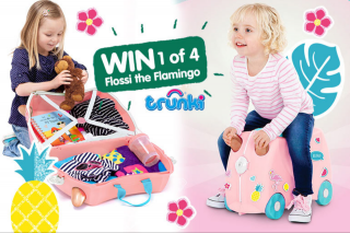 Mum Central – Win The Following Prizes