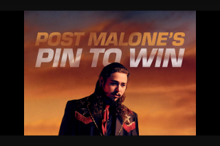 Nova FM Smallzy's sending you to see Post Malone – Win… Simply Enter Below and Tell Us In 25 Words Or Less Why You Need to See Post Malone Live And…