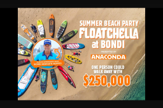 NOVA FM – Win $250000 That Will Truly Unlock Your Summer