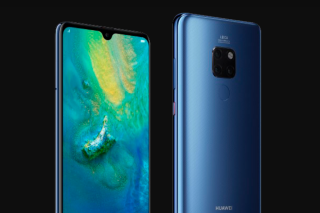 Novocall – a Brand New Huawei Mate 20 Phone 1 Novocall Lifetime Account (prize valued at $1,000)