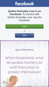 Quilton Everyday Love – of a $50 Gift Voucher