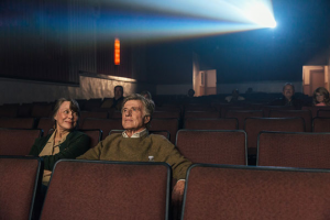 RACV – Win One of 20 Double Passes to See Robert Redford As a Career Robber Who Confounds Authorities In His Final On-Screen Appearance In The Old Man & The Gun (prize valued at $880)