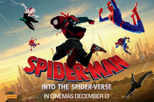 RACV – Win One of 20 Double Passes to See Spider-Man (prize valued at $880)
