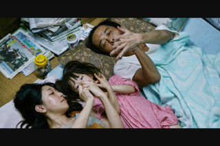 Screen Realm – Win One of 10 Double Passes to See Shoplifters In Cinemas…