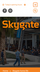 Skygate – Win One of One Hundred $50 Gift Cards at Grand Opening of Home & Life (prize valued at $5,000)