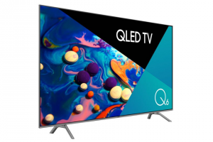 Techguide – Win a Samsung 55-inch Q6 Qled Tv and Prize Pack In Our Mission Impossible (prize valued at $2,299)