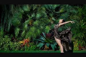 The Australian plusrewards – Win a Year of Ballet for Two (prize valued at $1,300)
