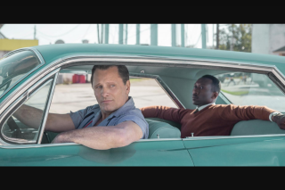 Weekend Edition Brisbane – Win Two Tickets to Our Special Preview Screening of Green Book on Wednesday December 12 at 630 Pm at New Farm Cinemas
